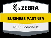 zebra rfid partner logo