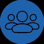 service user icon