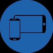 tces app icon