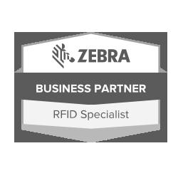 zebra rfid specialist logo